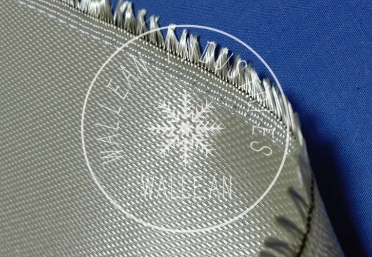 Product-Mid silica fabric