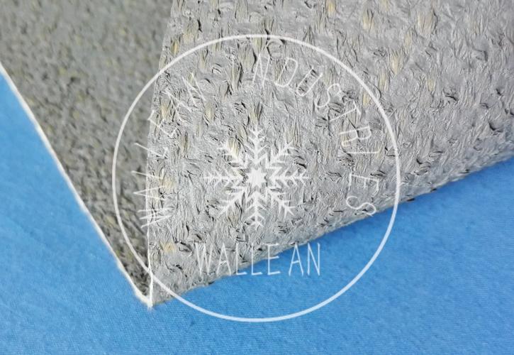 Calcium Silicate Rope : Product calcium silicate glass fabric